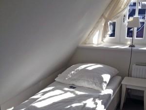 """Zimmer im Ferienhaus """"Seaside"""""""
