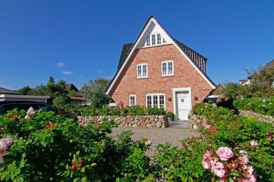 "Ferienhaus auf Sylt - Haus ""Seaside"""